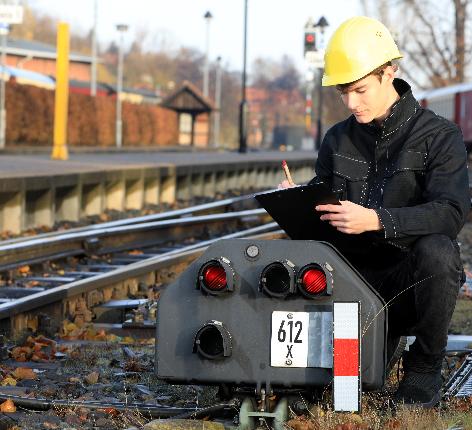 Bereichsleiter Funk- und Elektroenergieanlagen (m/w/d)