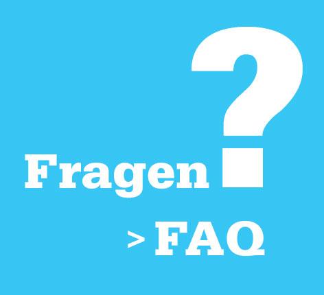FAQ - Link zu häufig gestellten Fragen