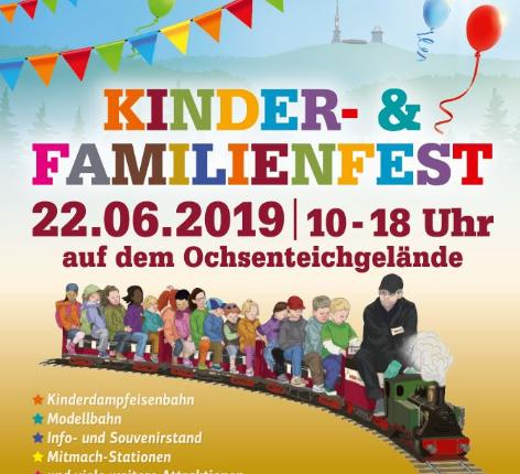 Kinder- und Familienfest