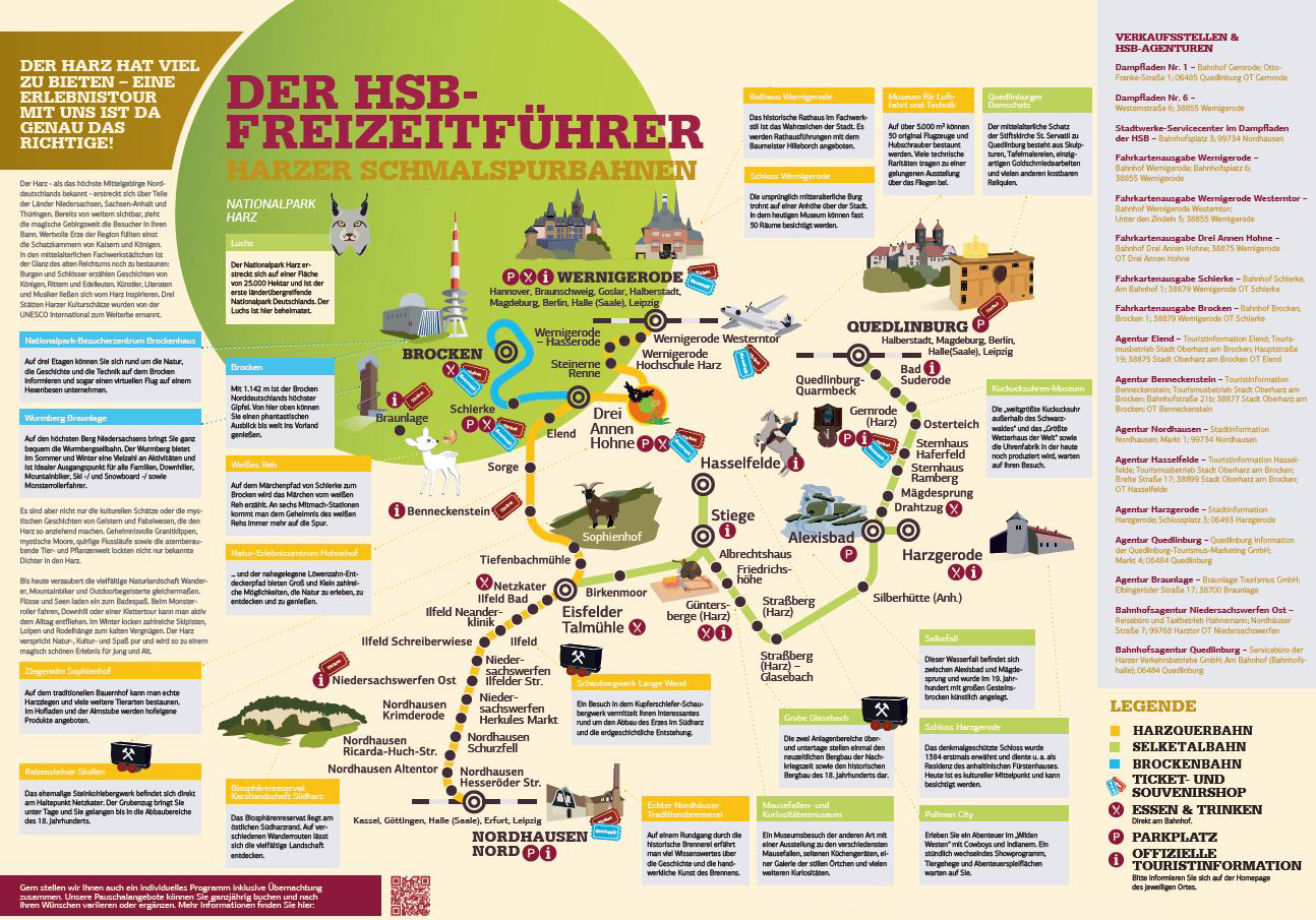 HSB Freizeitführer