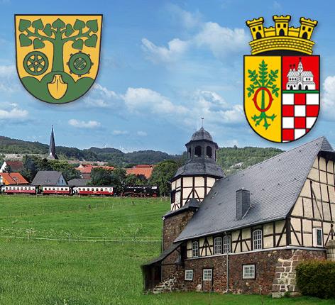 Gemeinde Harztor