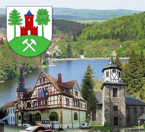Stadt Harzgerode