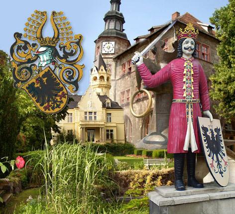 Stadt Nordhausen