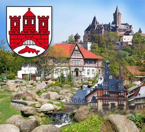 Stadt Wernigerode