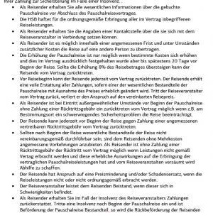EU-Reiserichtlinie