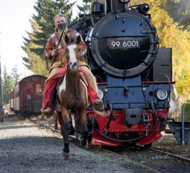 Western-Express am 11.07.2021