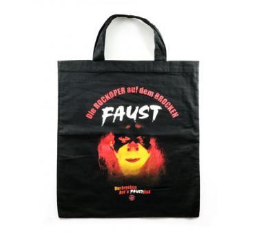 "Stoffbeutel ""Faust"""