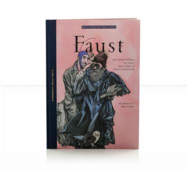 "Kinderbuch ""Faust"""