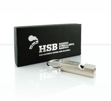 HSB Metallpfeife