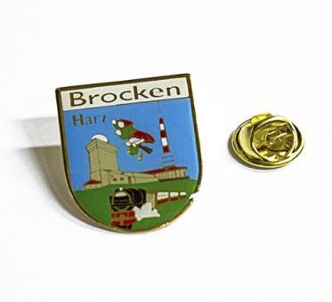 "Pin ""Brocken"""