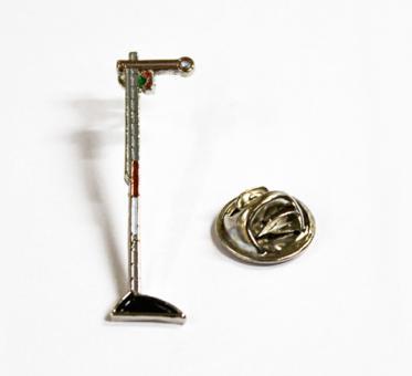 """Pin """"Flügelsignal"""""""