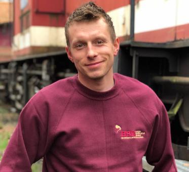 HSB Sweatshirt